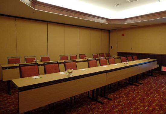 Los Altos, Kalifornien: Meeting Room - Classroom Set Up
