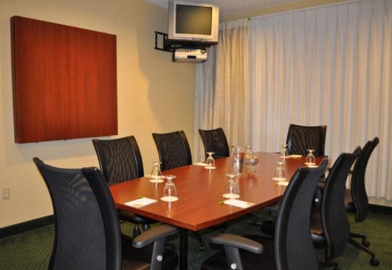 Los Altos, Kalifornien: Four Seasons Boardroom