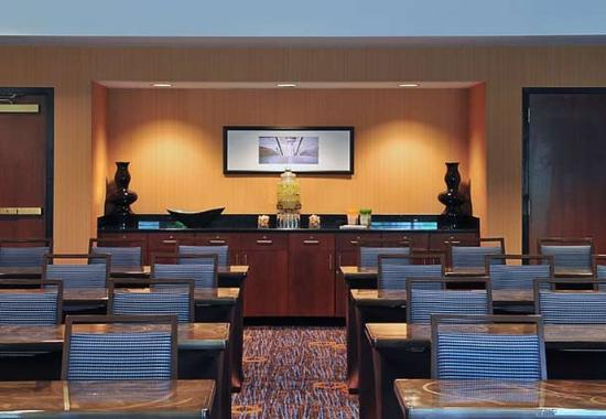 Courtyard by Marriott Edison/Woodbridge: Meeting Room