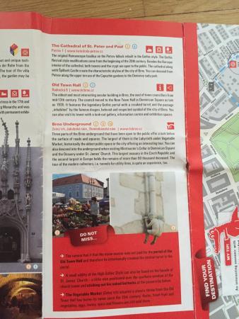 Μπρνο, Τσεχική Δημοκρατία: Brno city guide and tips