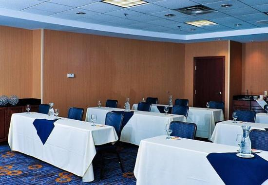 Moorhead, MN: Great Plains Meeting Room