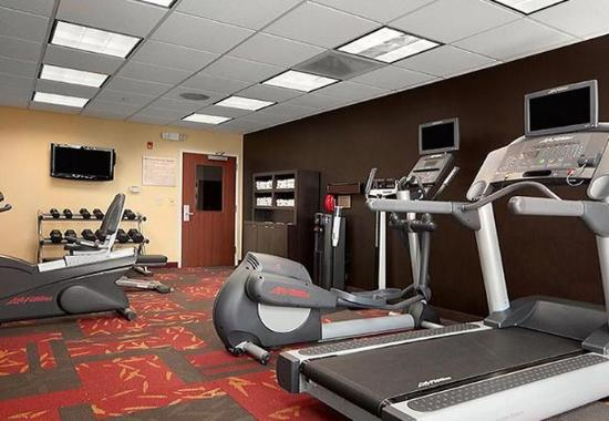 Wall Township, NJ: Fitness Center