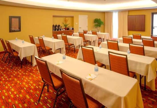 Lincoln, RI: Meeting Room