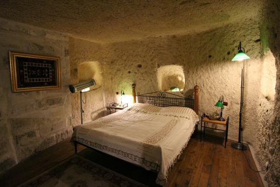 Sultan Cave Suites: 20160210023340_IMG_9458_large.jpg