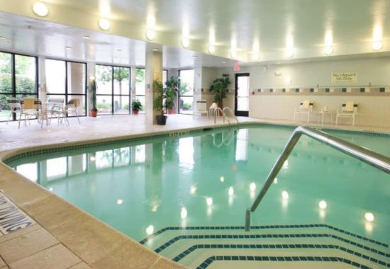 North Wales, PA: Indoor Pool