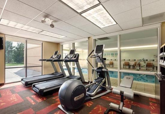 Junction City, Kansas: Fitness Center