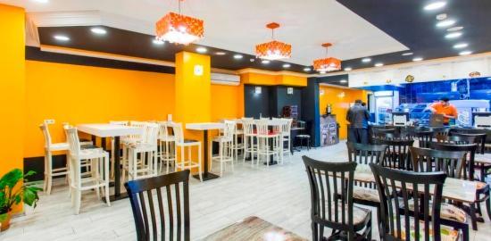 Siva Duruc Restaurant