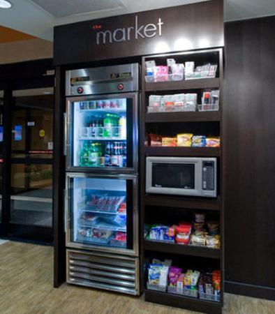 Dothan, AL : The Market