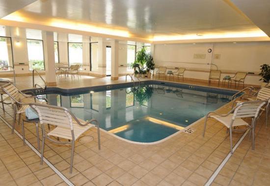 Dothan, AL : Indoor Pool