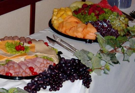 Courtyard by Marriott Ontario-Rancho Cucamonga: Catering