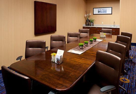 Cypress, Kalifornien: Executive Boardroom
