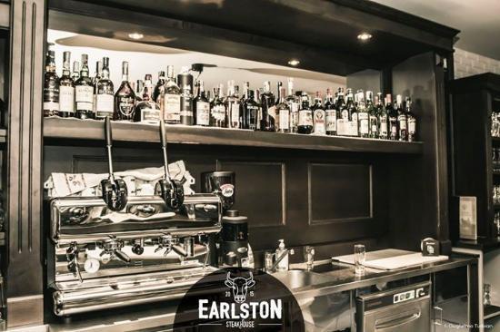 Earlston Steakhouse