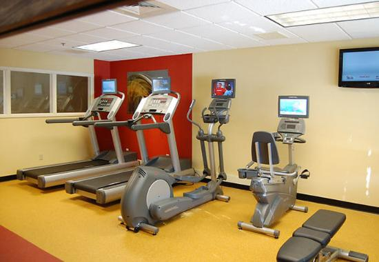 Orange, CT: Fitness Center
