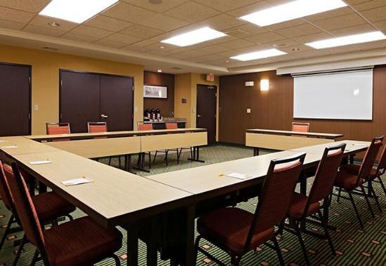 Hammond, IN: Purdue Meeting Room