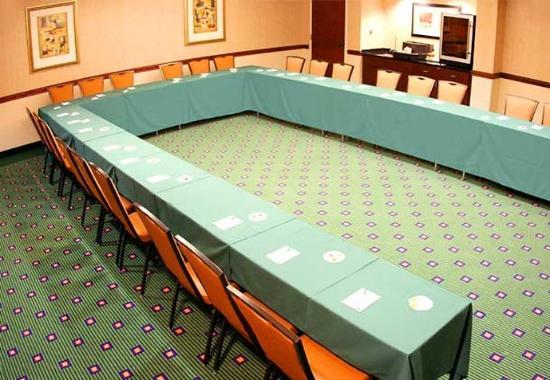 Matthews, Carolina del Nord: Conference Room – U-Shape Style