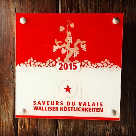 Riederalp, Suisse : Saveurs du Valais 2015
