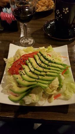 Samurai Steakhouse