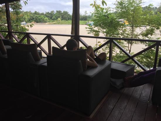 Sukau, Malaysia: photo1.jpg