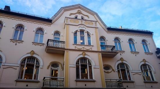 Grand Hotel Honefoss