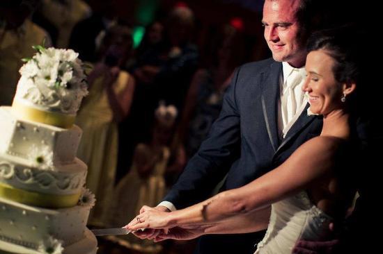 Frisco, TX: Wedding