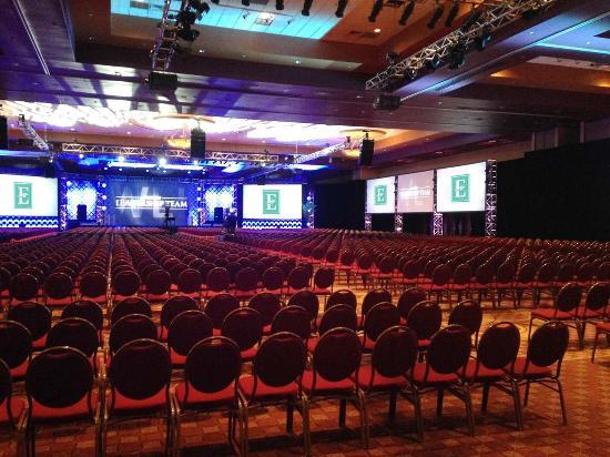 Frisco, TX: Grand Ballroom