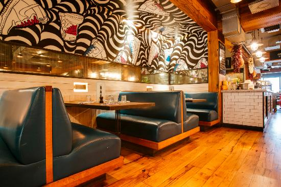 Image Jamie Oliver's Italian in South East