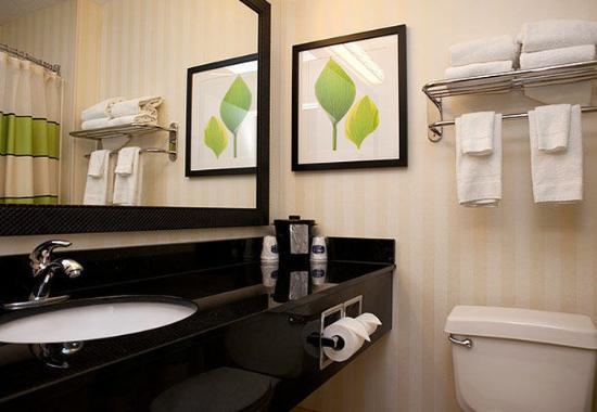 Joliet, إلينوي: Guest Bathroom