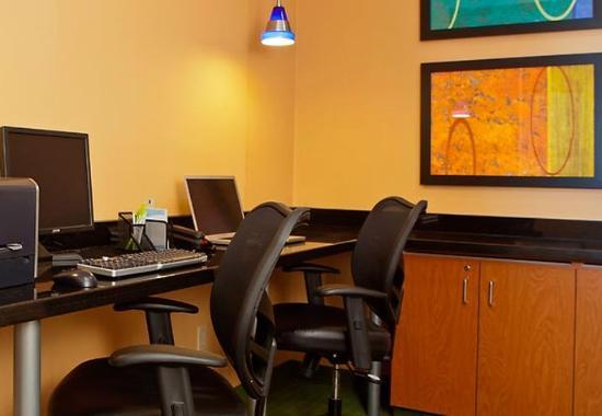 Joliet, إلينوي: Business Center