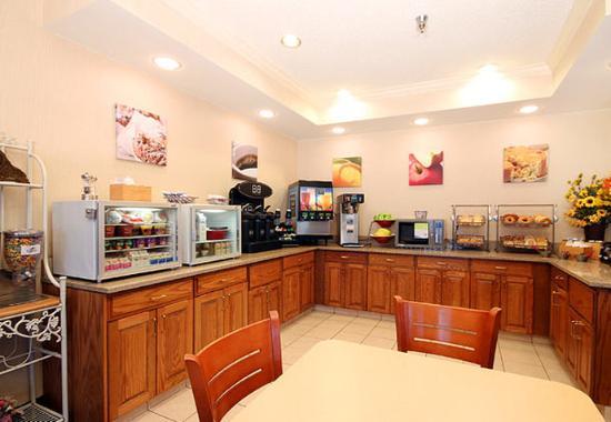แอปเปิลตัน, วิสคอนซิน: Breakfast Buffet