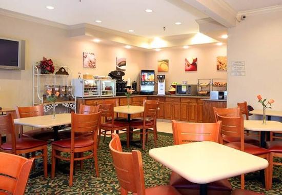 แอปเปิลตัน, วิสคอนซิน: Breakfast Dining Area