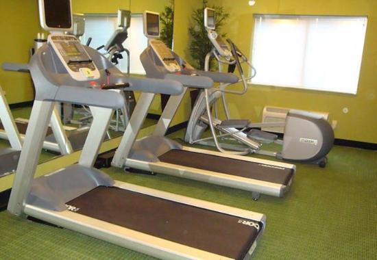 Bismarck, Dakota del Norte: Exercise Room
