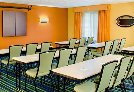 Battle Creek, MI: Meeting Room