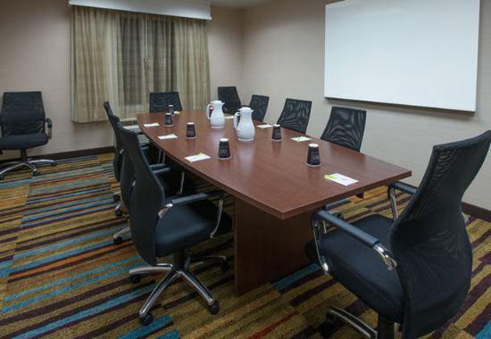 Jacksonville, Carolina do Norte: Boardroom