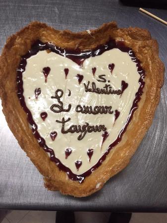 Casoria, Italia: per festesteggiare il tuo San Valentino