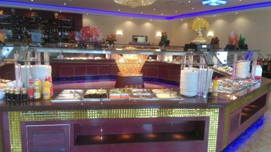 restaurant wok 88 dans epinal avec cuisine chinoise. Black Bedroom Furniture Sets. Home Design Ideas