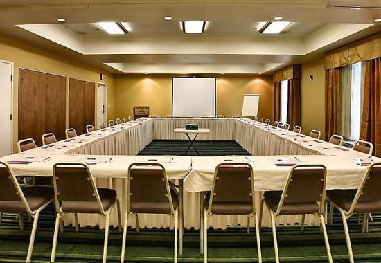 Hayward, Californien: Meeting Room