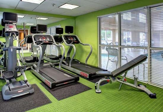 Fletcher, Carolina del Nord: Fitness Center - Cardio