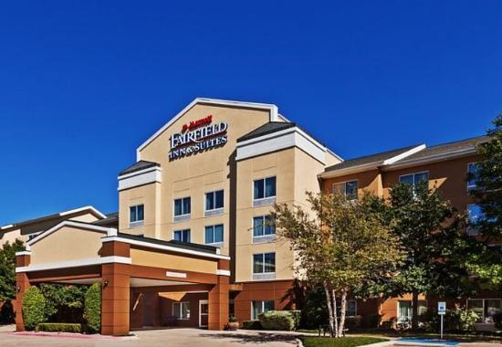 Photo of Fairfield Inn & Suites Austin Northwest/Arboretum