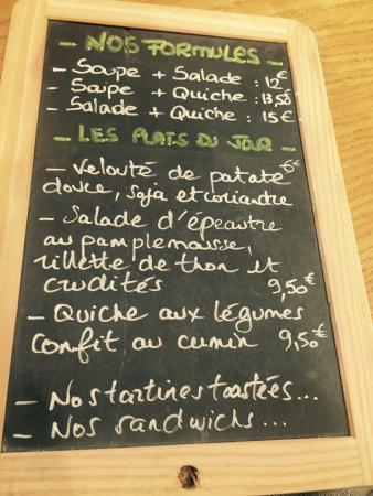 Vincennes, França: Mademoiselle Amande