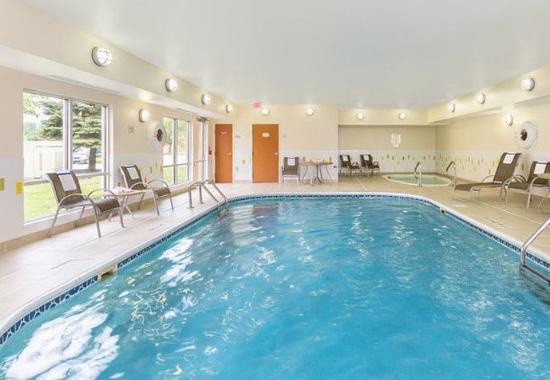 Lafayette, IN: Indoor Pool & Whirlpool