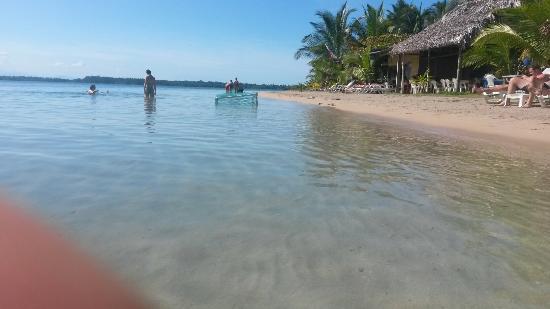 Pueblo de Bocas, Panamá: Bocas Natural Adventures