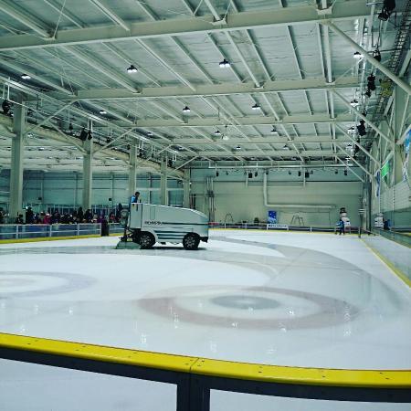 Saitama Ice Arena