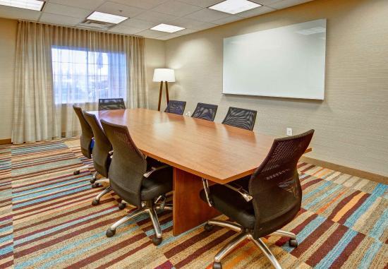 Malta, Νέα Υόρκη: Boardroom
