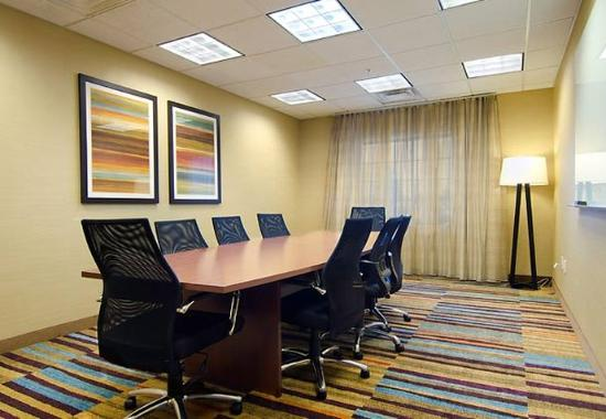 Malta, NY: Meeting Room