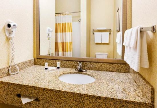 East Ridge, TN: Guest Bathroom