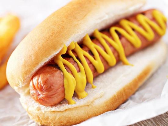 hotdog pik