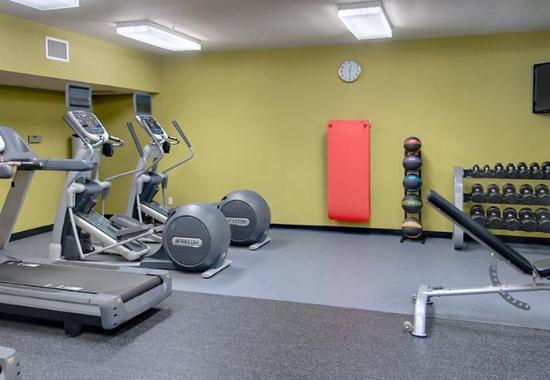 Fairfield Inn & Suites Seattle Bellevue/Redmond: Fitness Center