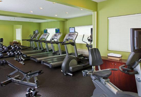 Kenner, Λουιζιάνα: Fitness Center