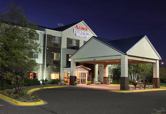 Photo of Fairfield Inn & Suites Minneapolis St. Paul / Roseville