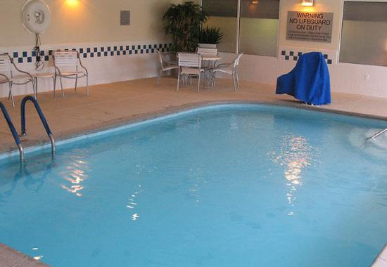 Princeton, IN: Indoor Pool